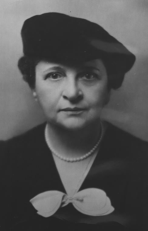 Frances Perkins, National Women's History Museum